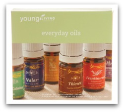9EverydayOils1 9 Everyday Oils Collection