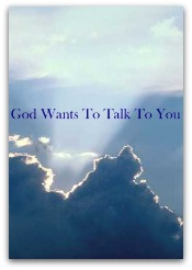 god talks to you picture jpg1 Finding Your Passion   How to Get Motivated in Life
