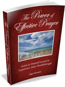 prayer soft cover1 226x300 The Power of Effective Prayer