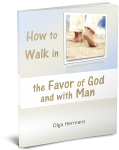 10 how to walk in the favor of God and with man 238x300 10 eBooks