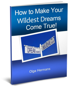 3 make your dreams come true 238x300 10 eBooks