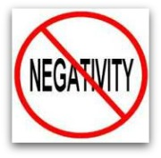 negativity How to Accept Yourself For Who You Are