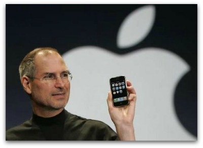 steve jobs resigns Does Your Life Inspire Others To Be Better?