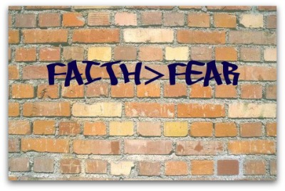 fearoverfaith Choose Faith over Fear