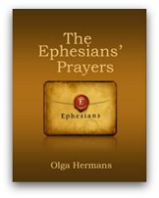 the ephesians prayers cover Its Time to Expect Gods Best